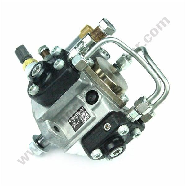 4hk1 injection pump