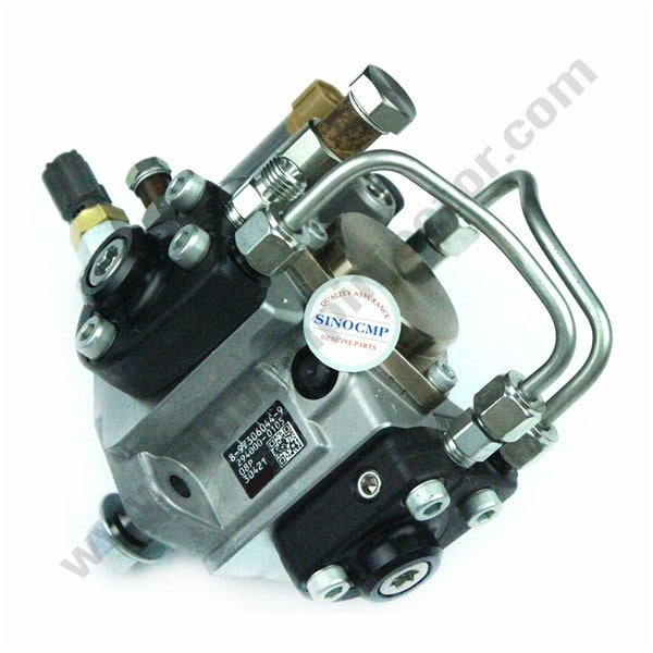 4hk1 fuel injection pump