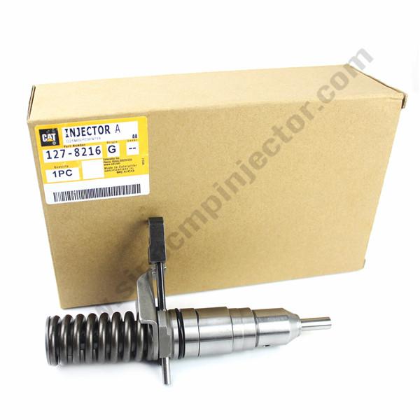 1278216 Caterpillar 3114 3116 Diesel Engine Parts Fuel Injector