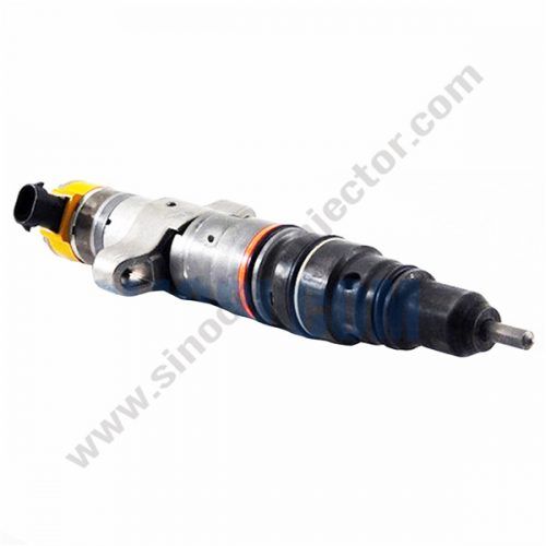caterpillar c9 injector