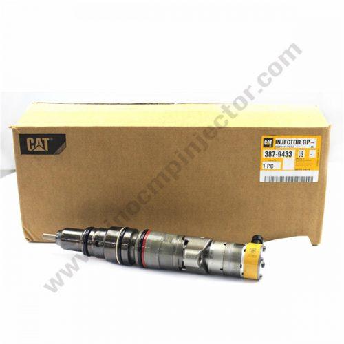 cat c9 fuel injector