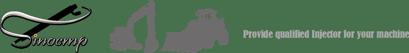 SINOCMP-INJECTORS Logo