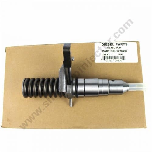 Cat 3114 Injector