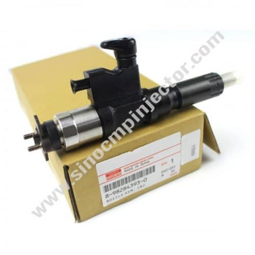 isuzu 6hk1 injector