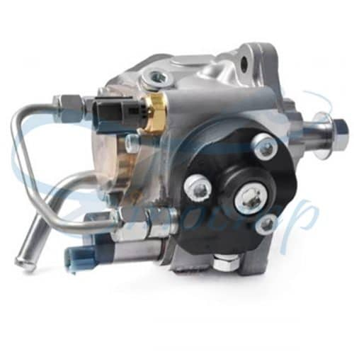 4JJ1 Fuel Pump