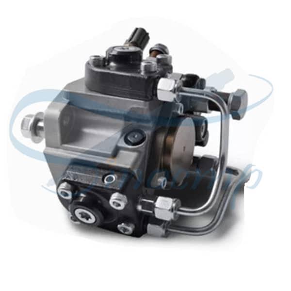 6HK1 Fuel Pump