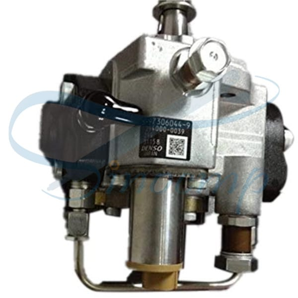Isuzu 4HK1 Fuel Pump