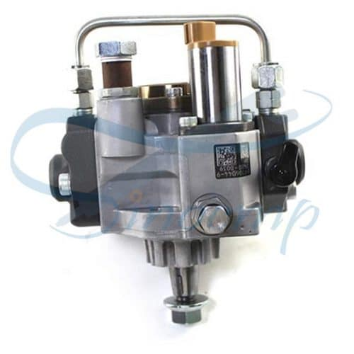 Isuzu 4HK1 Fuel Pump