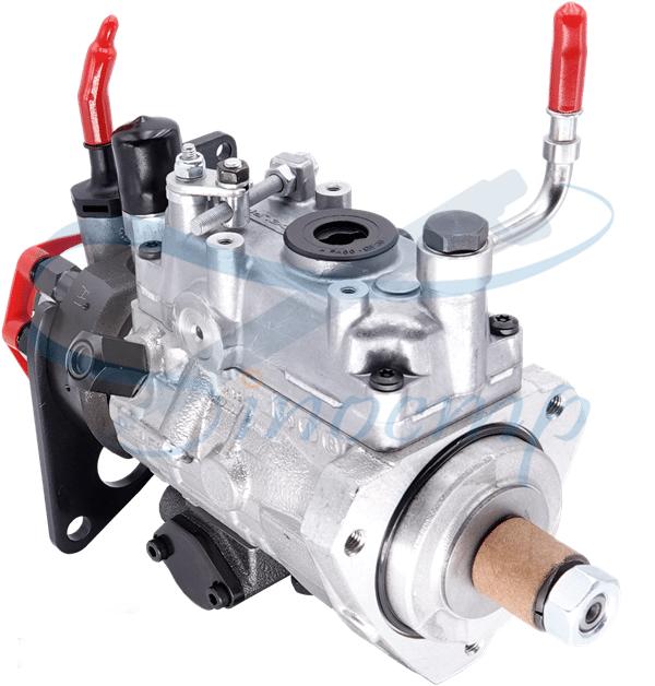 DelphiPerkins Diesel Fuel Injection Pump 9521A330T