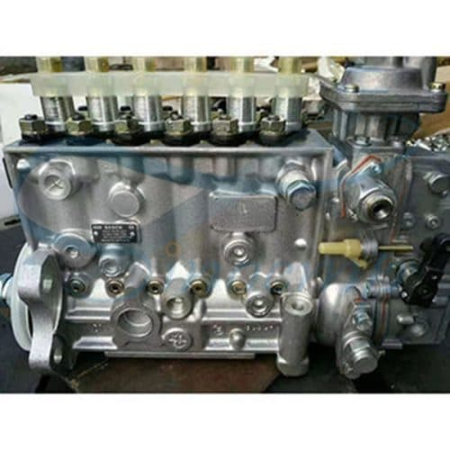 Komatsu Fuel Injection Pump 6743-71-1131